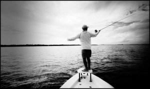 Jamie Allen Fishing Captain